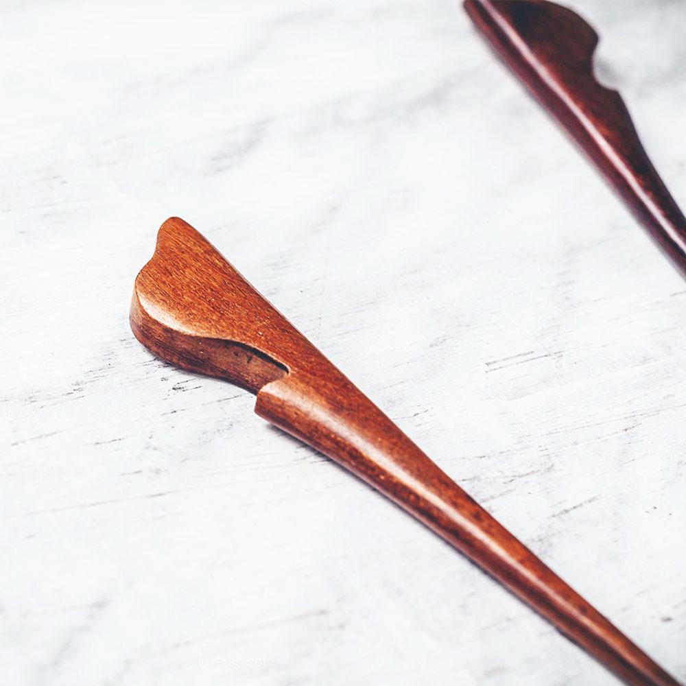 The Tapioca Hair Stick