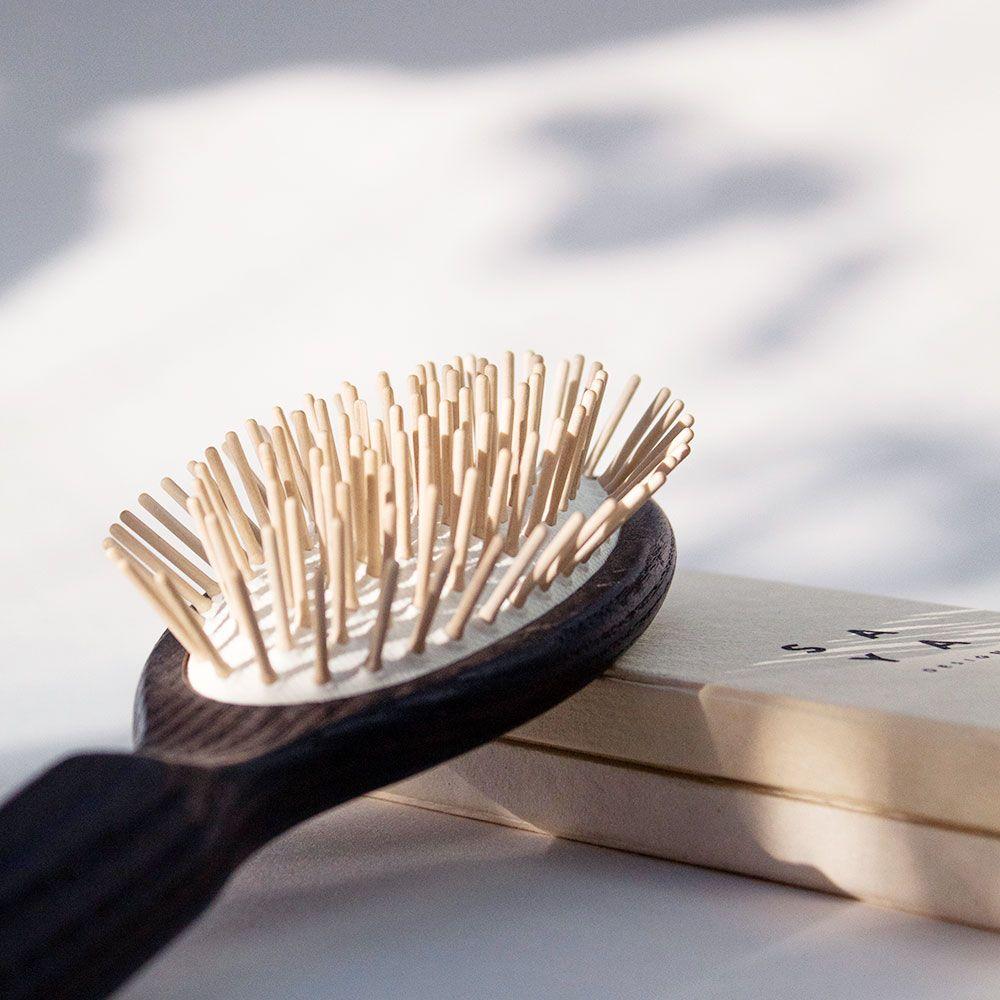 The Ash Brush
