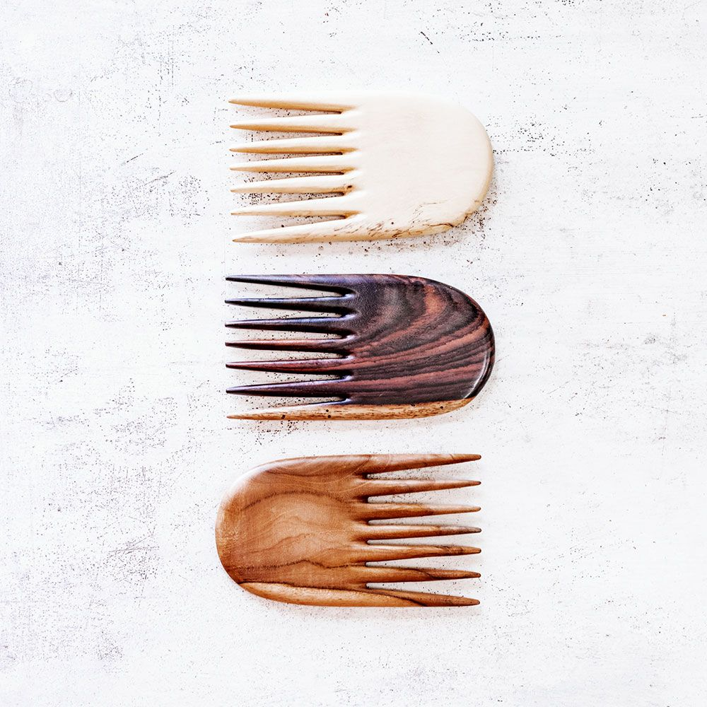 The Jambu Comb