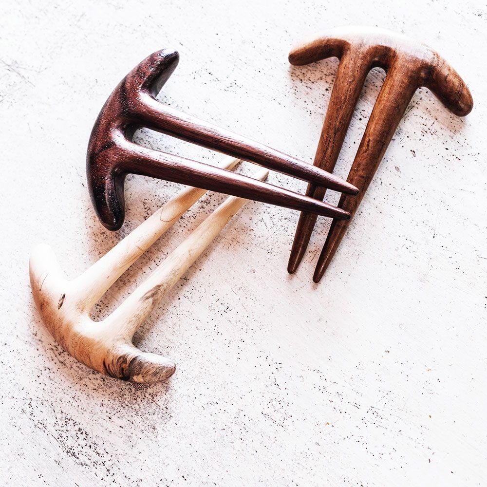 The Melati Hair Fork