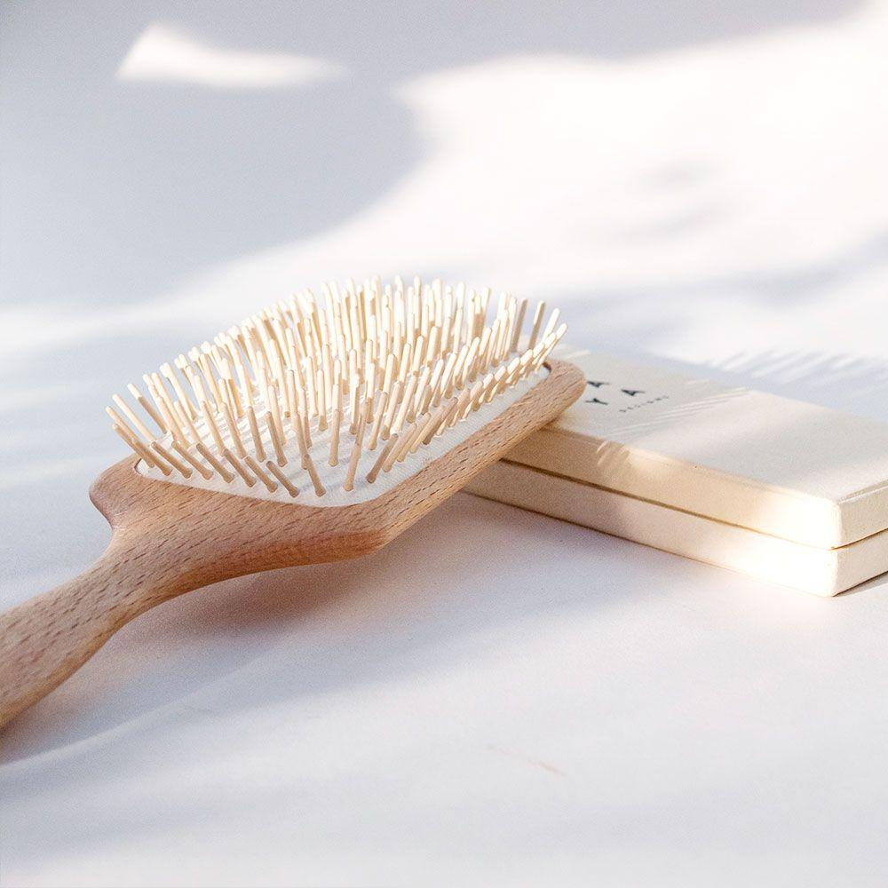 The Paddle Brush