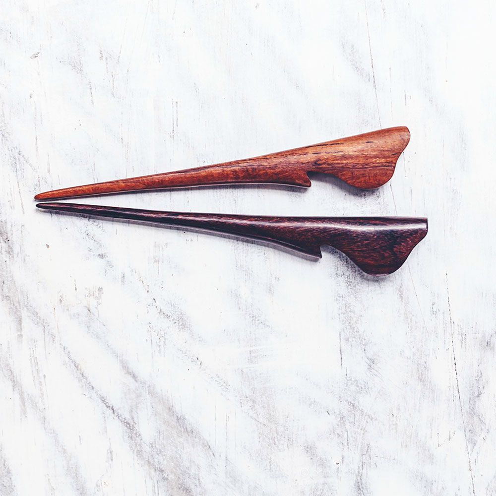 The Tapioca Hairstick