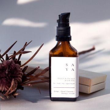 Daily Rituals Hair Oil